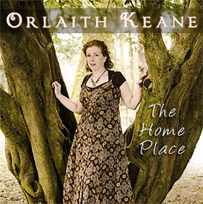 Orlaith Keane - The Home Place